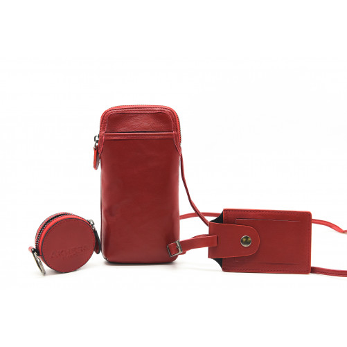 BALI - Red